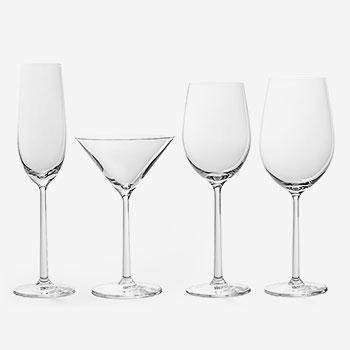 Glassware & Cups