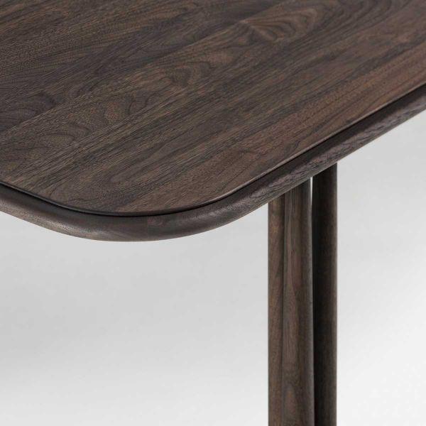 ELLIOT RECTANGULAR DINING TABLE BY JASON MILLER
