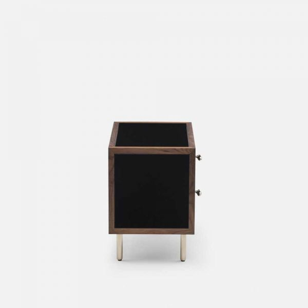 CLASSON BEDSIDE CHEST By JASON MILLER