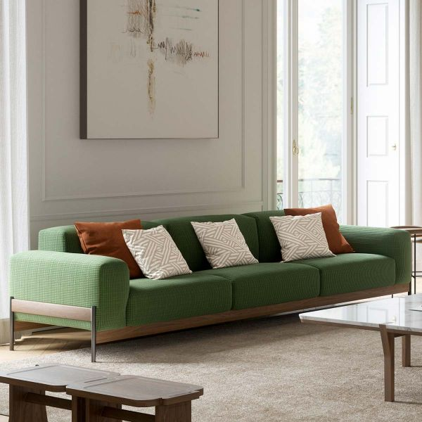 BOWIE SOFA BY WEWOOD