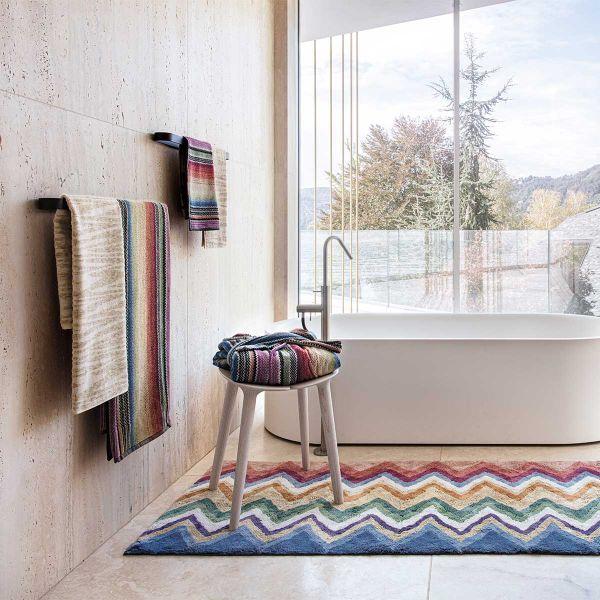 AMONE 159 BATH MAT BY MISSONI HOME