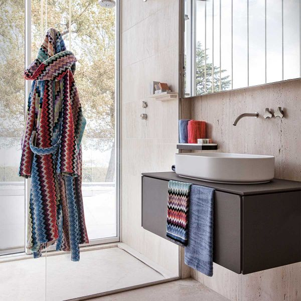 ADAM 159 TOWEL by MISSONI HOME