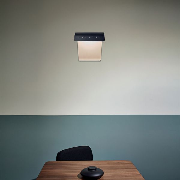 BINY CURVE wall light By DCW EDITIONS