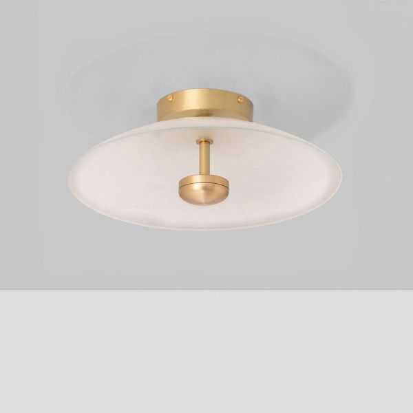CIELO CEILING MOUNTED by CTO LIGHTING