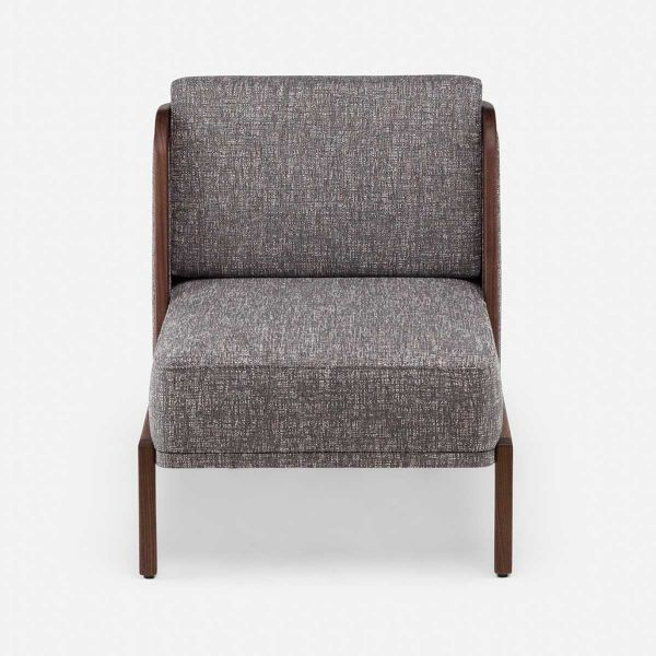 THRONE LOUNGE CHAIR BY AUTOBAN
