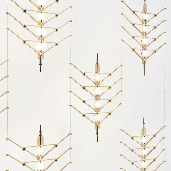 VVV MODULE LIGHT deigned by VANTOT - DCW EDITIONS