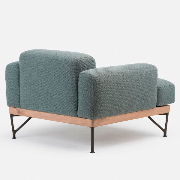 ARMSTRONG ARMCHAIR BY MATTHEW HILTON