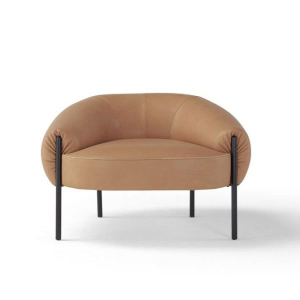 ISOLA Armchair by Lucy Kurrien for AMURA