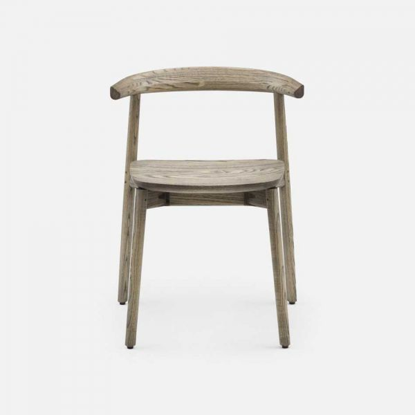 Ando Dining Chair By MATTHEW HILTON for De La Espada