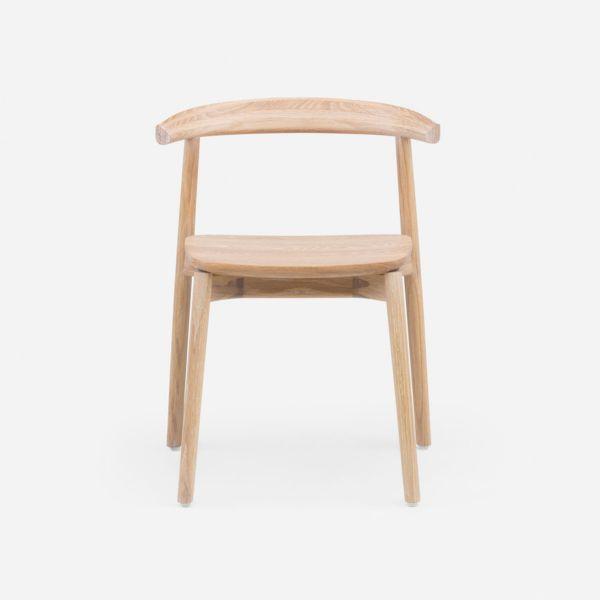 Ando Dining Chair By MATTHEW HILTON for De La Espada