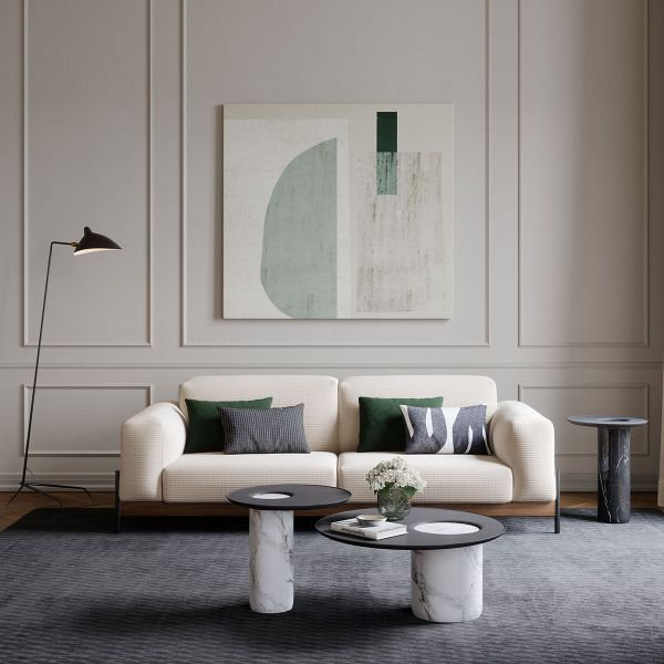 LAGO COFFEE TABLE BY WEWOOD