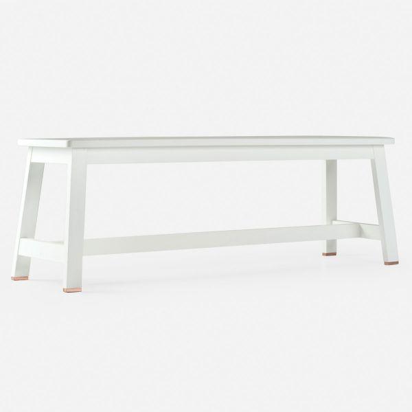 Bench Designed by Studioilse for De La Espada