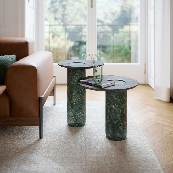 LAGO TALL SIDE TABLE BY WEWOOD