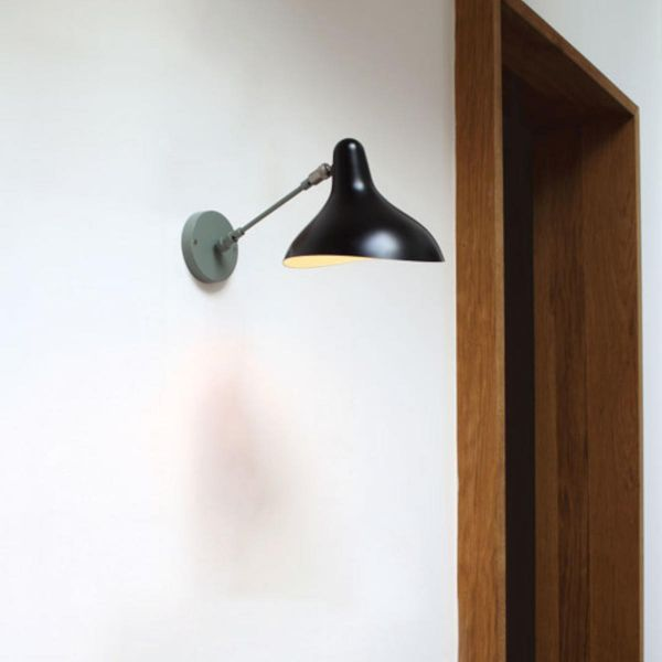 MANTIS SCONCE WALL LAMP BY DCW EDITIONS