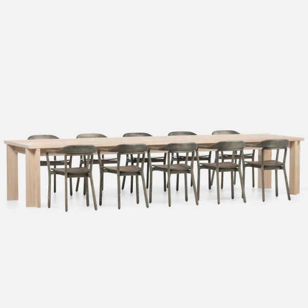 TABLE ONE by AIRES MATEUS for De La Espada Furniture