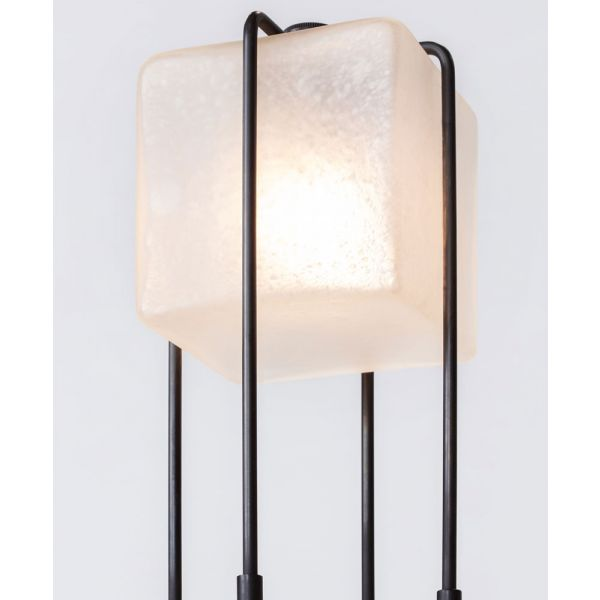 ALICE FLOOR LAMP by ATELIER DE TROUPE