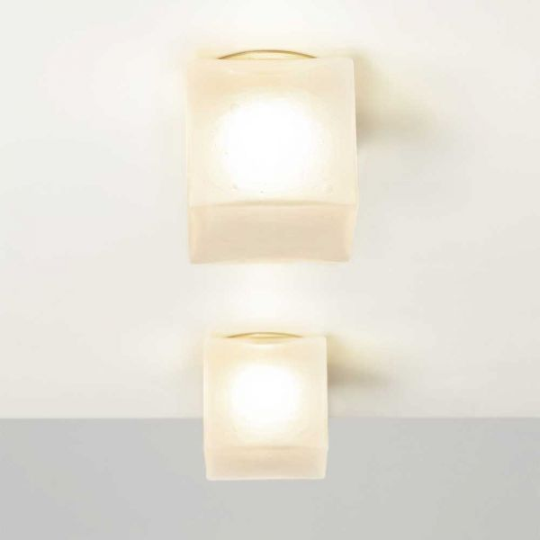 ALICE wall ceiling light By ATELIER DE TROUPE