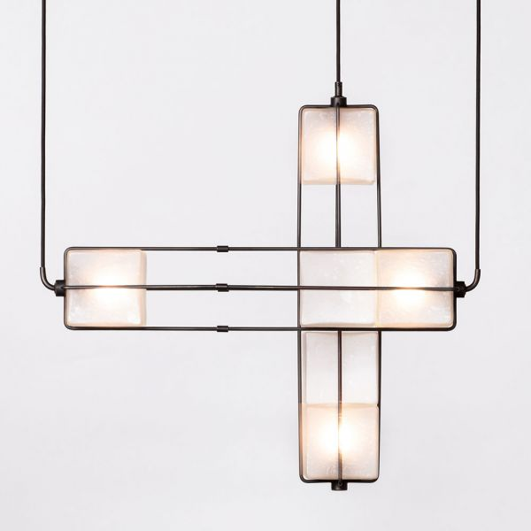 ALICE pendant light By ATELIER DE TROUPE