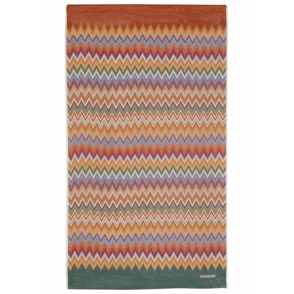 ALVISE 159 BEACH TOWEL BY MISSONI HOME