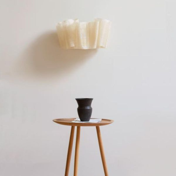 ANDERS WALL LIGHT by PINCH DESIGN