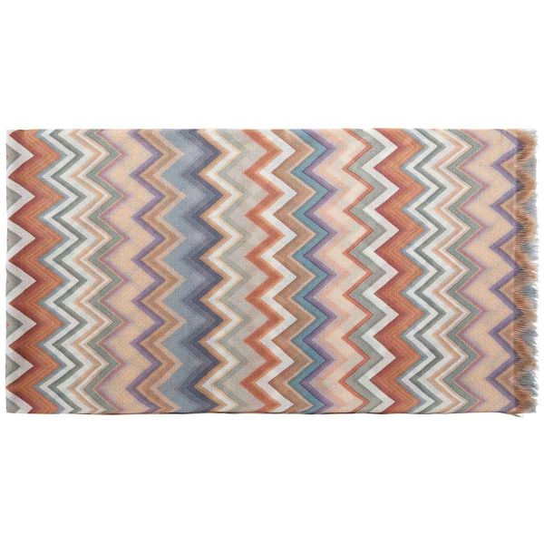 ARON 160 THROW by MISSONI HOME