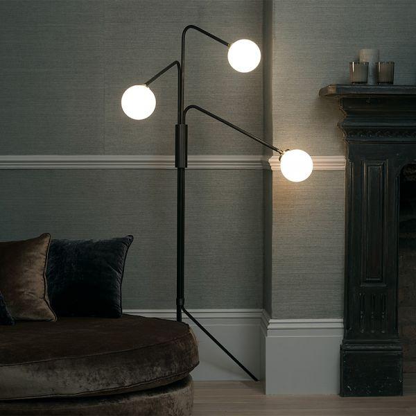 ARRAY FLOOR LIGHT by CTO LIGHTING