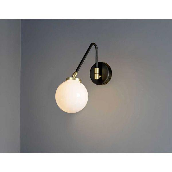 ARRAY SINGLE WALL LIGHT by CTO LIGHTING