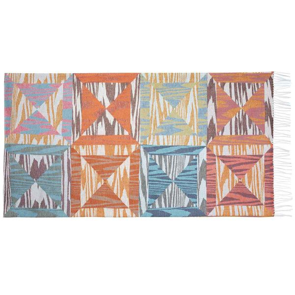 ASCIANO 100 THROW by MISSONI HOME