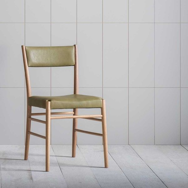 AVERY DINING CHAIR BY PINCH