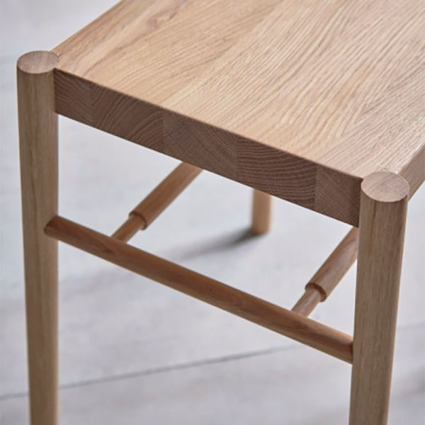 AVERY STACKING STOOL by PINCH