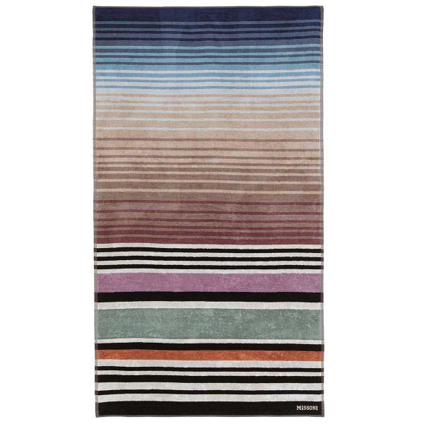 AYRTON 160 BEACH TOWEL BY MISSONI HOME
