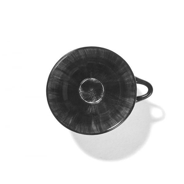 ANN DEMEULEMEESTER - CUP DÉ BLACK VAR C