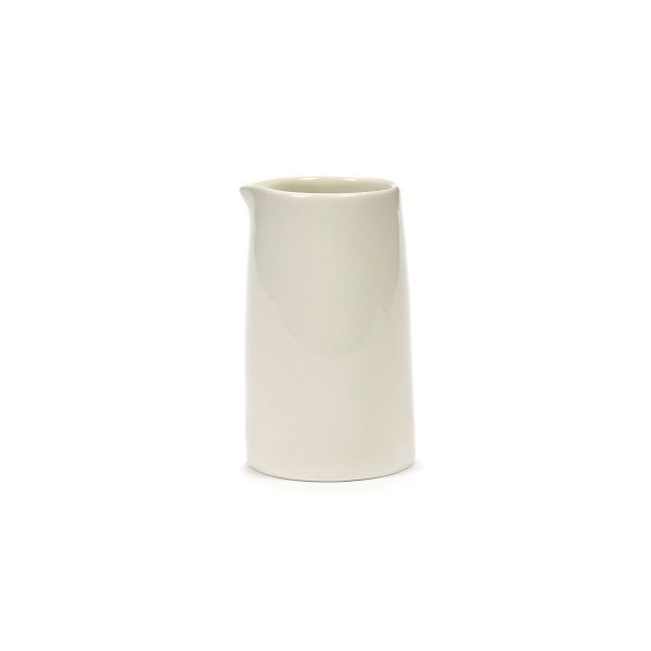 RA MILK/CREAM JUG WHITE BOX OF 2 - Ann Demeulemeester