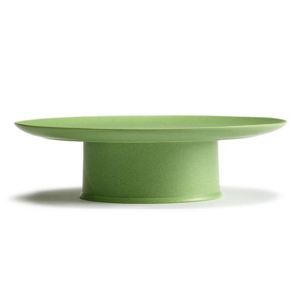 CAKE STAND GREEN ANN DEMEULEMEESTER