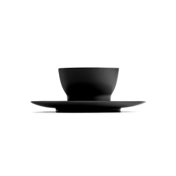 ANN DEMEULEMEESTER - CUP DÉ BLACK