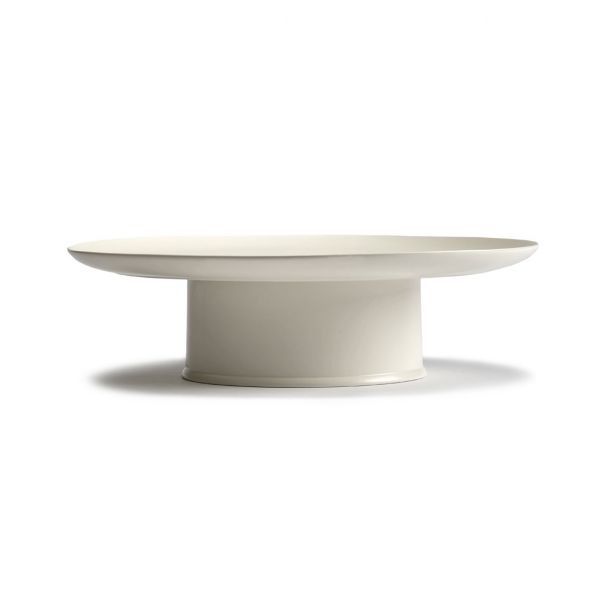RA CAKE STAND OFF-WHITE - ANN DEMEULEMEESTER