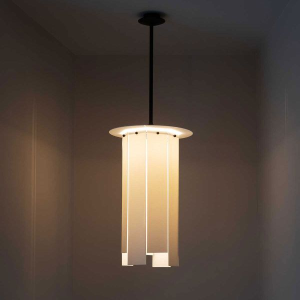 GILDA L4 PENDANT LAMP by ANN DEMEULEMEESTER