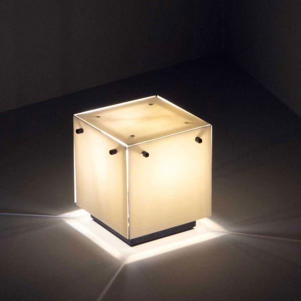 TABLE LAMP LASLO S by ANN DEMEULEMEESTER - SERAX