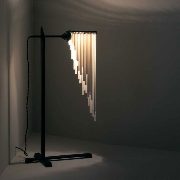 TABLE LAMP LOU by ANN DEMEULEMEESTER - SERAX