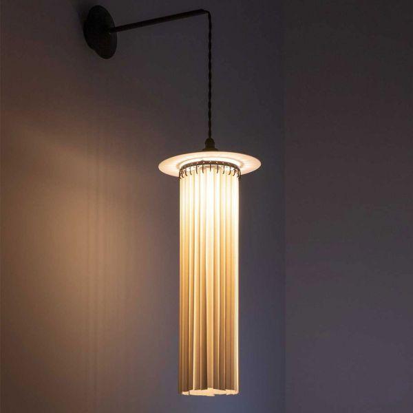 WALL LAMP OLGA 3 by ANN DEMEULEMEESTER for SERAX