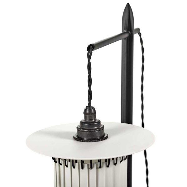 ANN DEMEULEMEESTER TABLE LAMP OLGA 4 by SERAX
