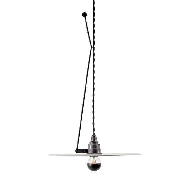 LUNA PENDANT LAMP by ANN DEMEULEMEESTER
