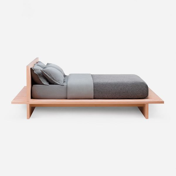 BED ONE BY MANUEL AIRES MATEUS