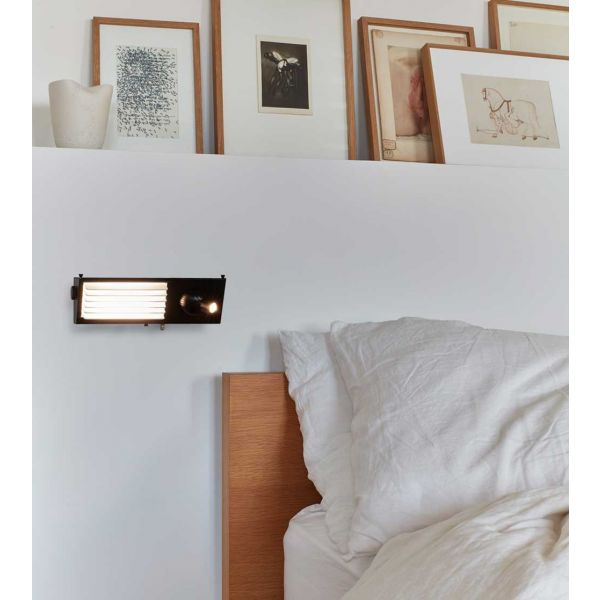 BINY BEDSIDE LIGHT By DCW EDITIONS Paris