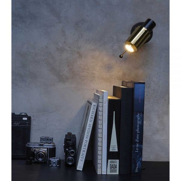 BINY SPOT WALL LIGHT by DCW EDITIONS