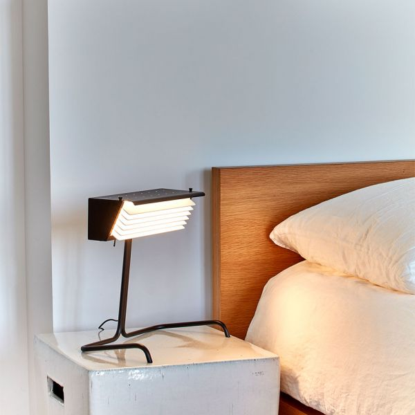 BINY TABLE LAMP by DCW EDITIONS