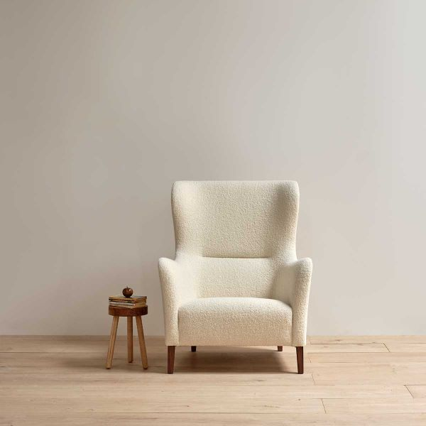 BRODY WINGBACK ARMCHAIR BY PINCH