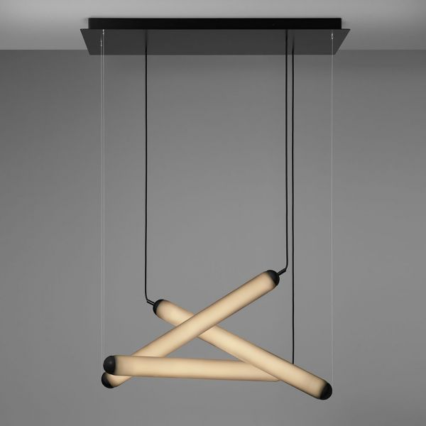 PURO ECLECTIC PENDANT LIGHT by BROKIS
