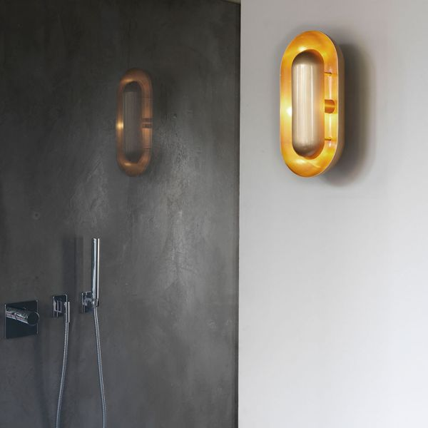 CAPSULE WALL LIGHT By CTO LIGHTING