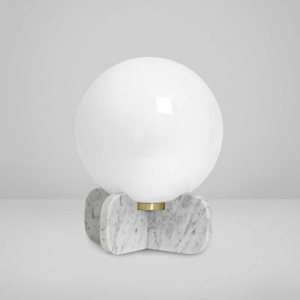 CHELSEA TABLE LAMP by CTO LIGHTING